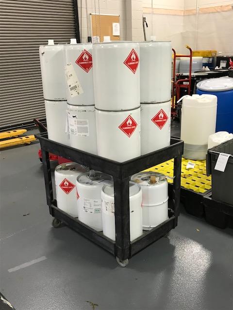 New Hazardous Waste Rules | Environmental Health & Safety