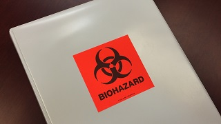 biosafety documents
